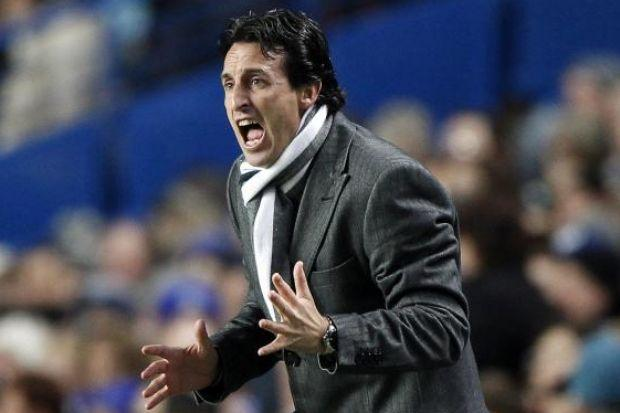 Unai Emery was axed after 5-1 derby defeat to Dynamo Moscow
