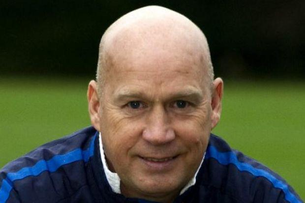 Kenny McDowall says consistency is the key for Rangers' youngsters