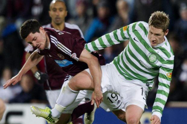 Commons wants the Hoops to keep up their performance levels