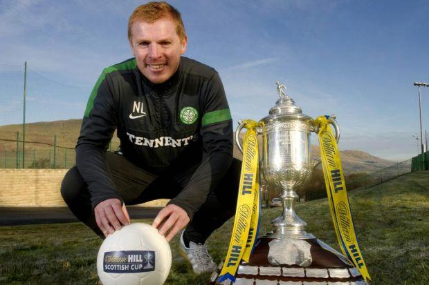 Will Neil Lennon still be smiling after the Spartak game?