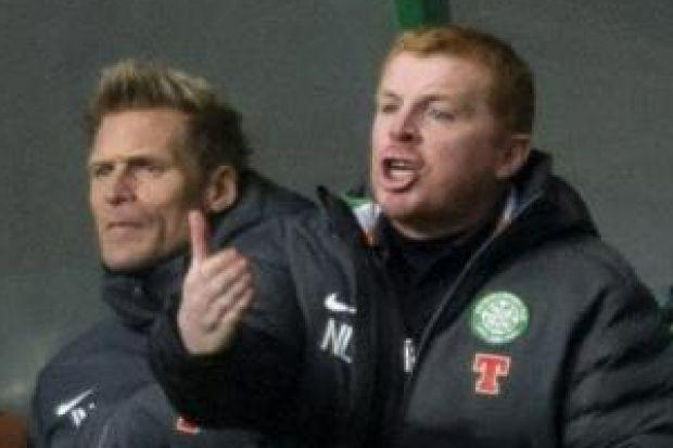 Neil Lennon will keep his players focused and calm ahead of Spartak clash