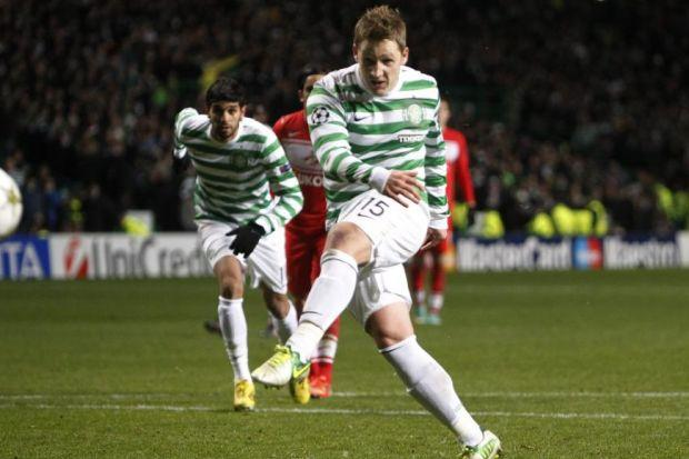 Kris Commons' penalty made the difference
