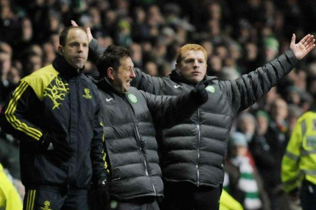 Lennon wants Celtic to turn their full attention back to the domestic scene for now
