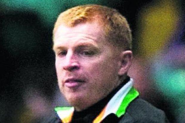 Celtic boss Neil Lennon has demanded his team focus on domestic duties for now