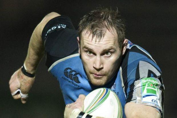Al Kellock expects a stormy start to 1872 Cup return