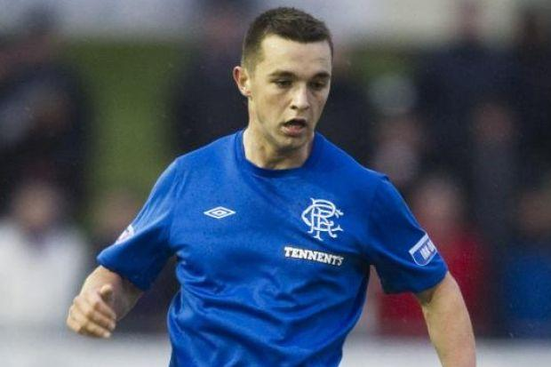 Chris Hegarty won't take Rangers' improved away form for granted