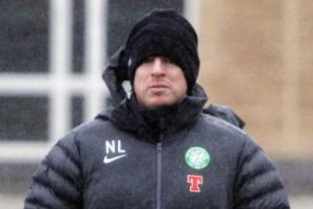 Celtic boss Neil Lennon has seen his side drop a third of the SPL points available