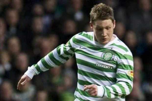 Commons will jet off to Marbella with Celtic