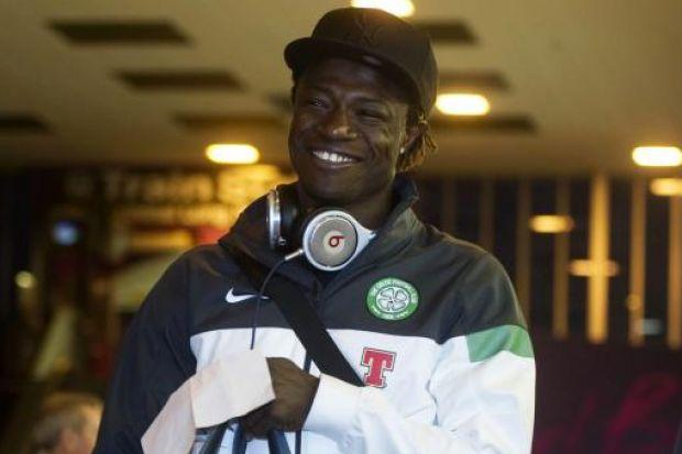 Mo Bangura will try to prove his worth after returning from a loan spell at AIK