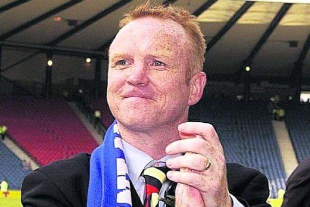 Big Eck says that Ally McCoist can produce consecutive promotions and is capable of matching his successes at Ibrox