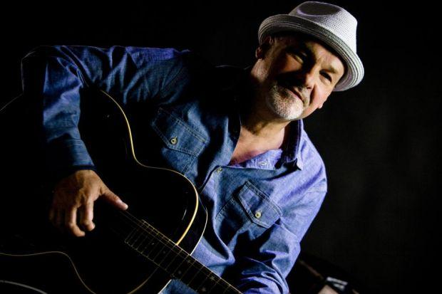 n Paul Carrack will perform at the Royal Concert Hall on February 13