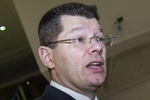 SPL chief Neil Doncaster does not understand Rangers' concerns over proposed new set-up