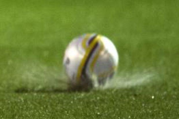 The match between Motherwell and Dundee United was postponed due to a waterlogged Fir Park pitch