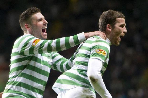 Adam Matthews deserved the man of the match award