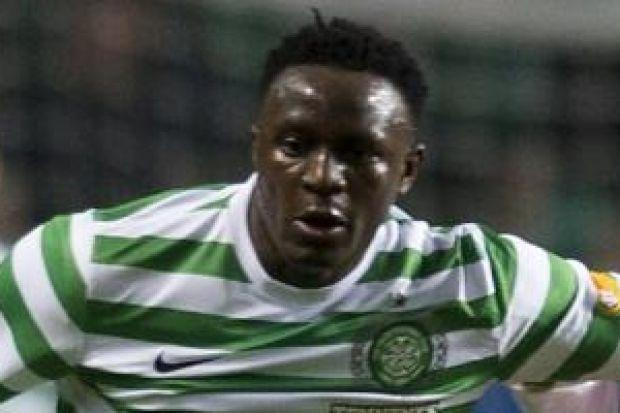 Victor Wanyama is relishing the Champions League last 16 tie against Juventus