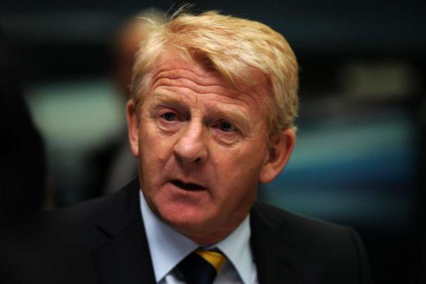 Gordon Strachan is working hard to establish an accord with club bosses