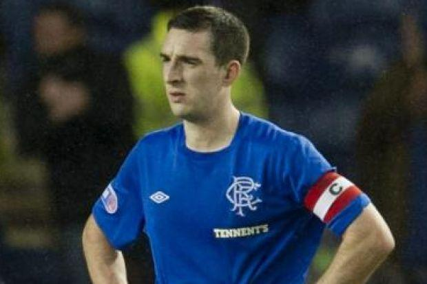 Lee Wallace has been named in Gordon Strachan's first Scotland squad
