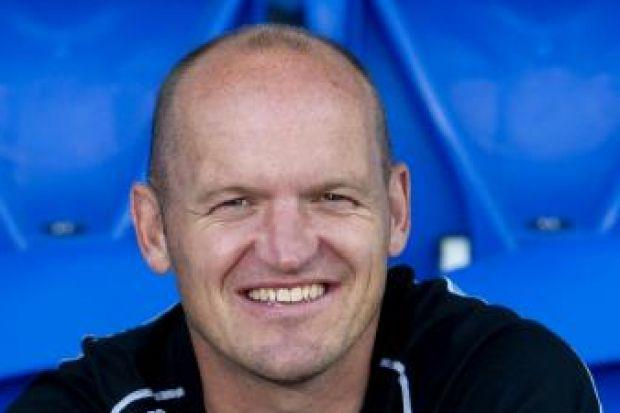 Glasgow Warriors coach Gregor Townsend was delighted with the performances of his players on international duty