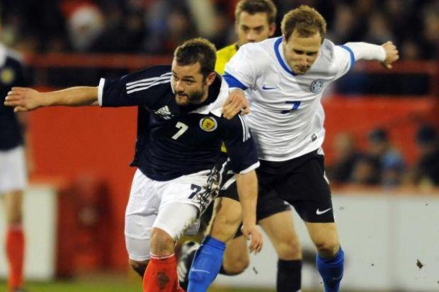 Maloney believes Scotland can go from strength to strength this year