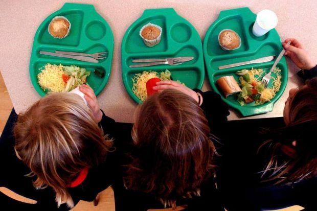Anger at bid to offer free meals for holiday kids