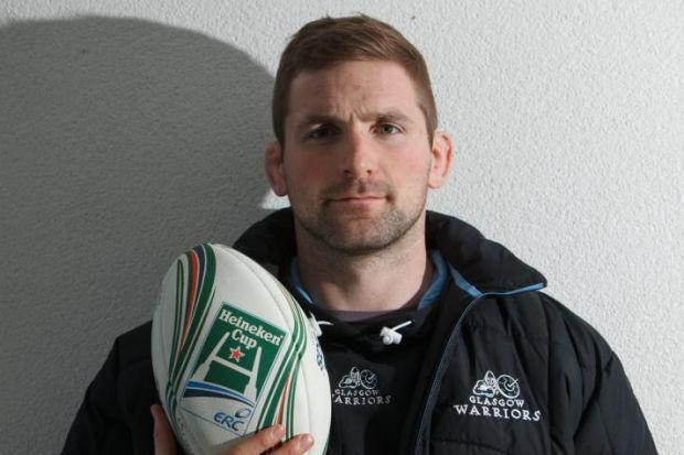 n John Barclay believes the current squad is the best he has ever seen at his time at Glasgow n Richie Vernon is poised to return to Glasgow after spell with Sale