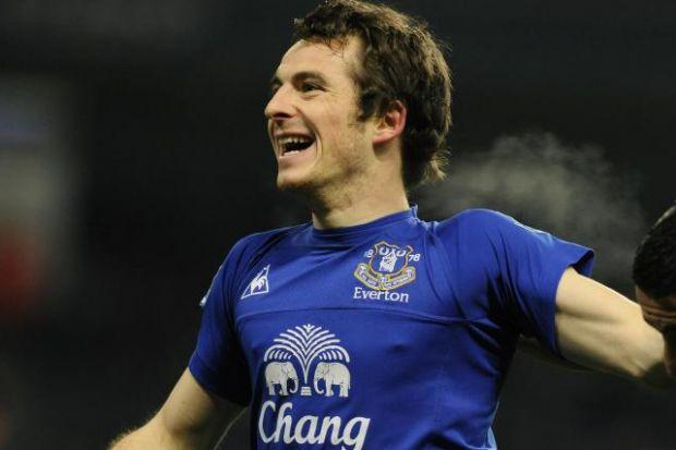 Wembley final now the target for spot-on Baines