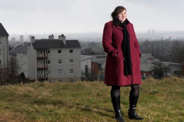 Clair Malpas, of Cassiltoun Housing Association, warned MSPs about the consequences of implementing the so-called 'bedroom tax'