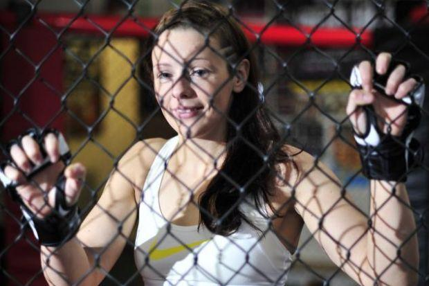 Joanne Calderwood is aiming to keep her perfect record intact