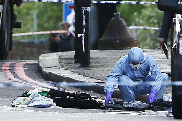 woolwich attack demonizing muslims won t help Comment: british muslims need to address extremism muslims woolwich terror attack the brexit irish border plan and why it won't work.