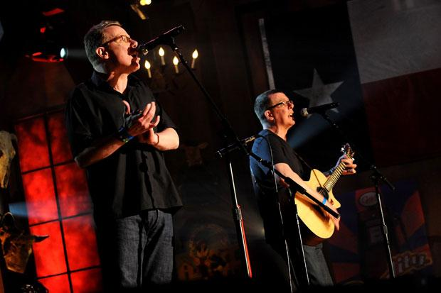 Album reviews: The Proclaimers, Deap Vally, Editors, The Duckworth Lewis Method