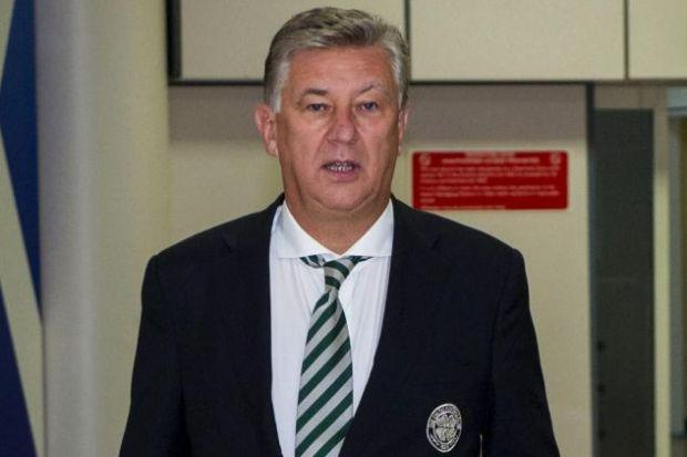 Peter Lawwell is aware Celtic need to be in prime position to protect interests if super league comes into being