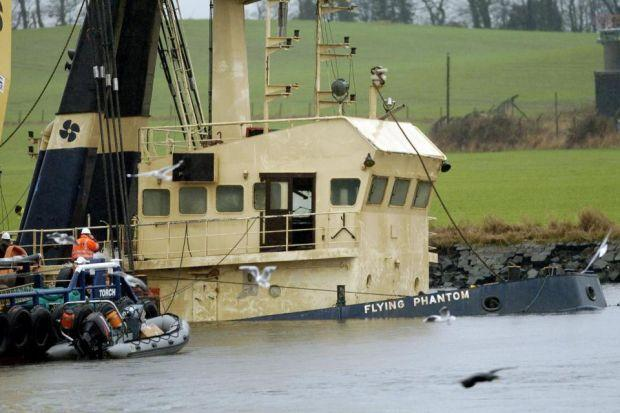 Tug boat company admits failings | Evening Times