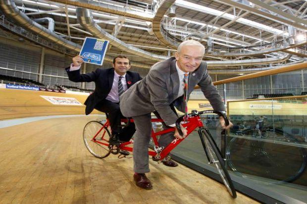 Scotland Cycling of Cycling Scotland