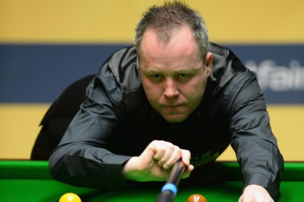 John Higgins says he will be changing his cue again for the UK Championship which starts today in York