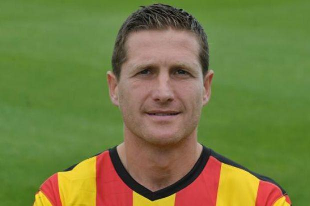 Hugh Murray was at Partick Thistle for 18 months