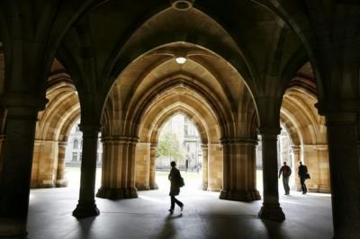 Glasgow University receives funding boost for wind research