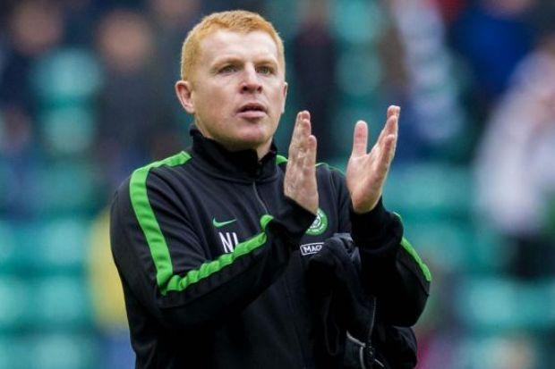 Neil Lennon's Celtic are going for 10 Premiership wins in a row