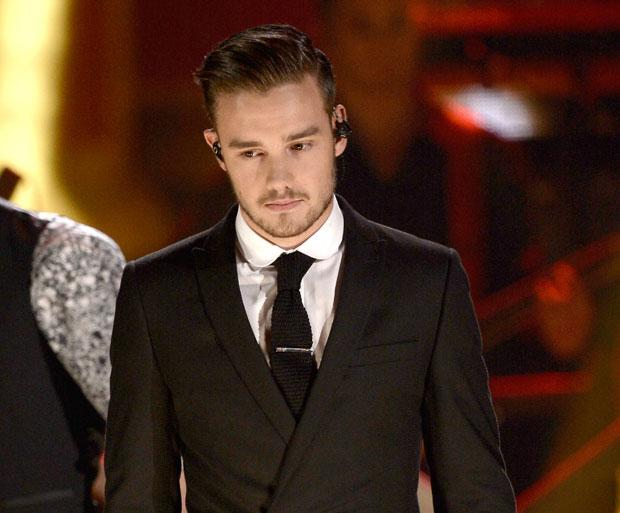 One Direction's Liam Payne: I'm sorry for 'irresponsible' high rise pic