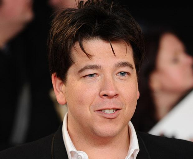 Comedian Michael McIntyre to host new BBC1 chat show