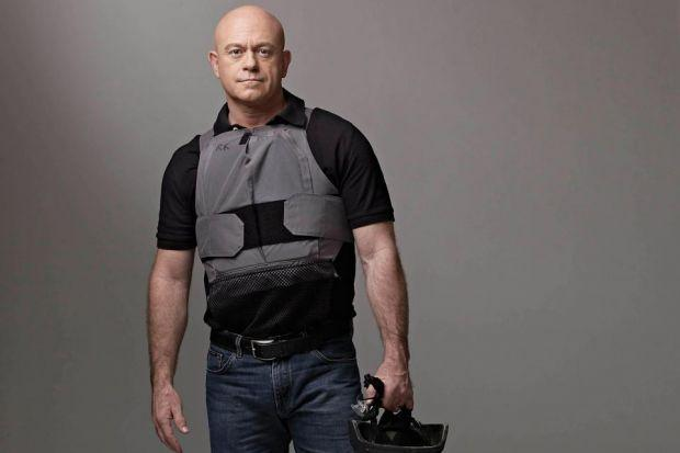 Ross Kemp: Extreme World  returns to Sky1 on January 21