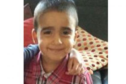 Police probe sighting of missing boy, 3