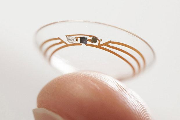 Contact lenses could help people with diabetes