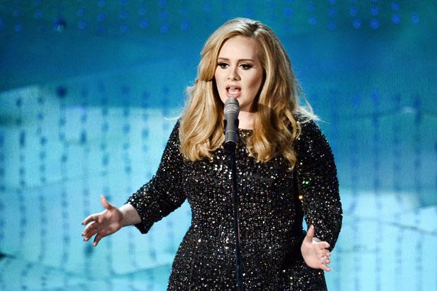 Adele's relative set to appear on The Voice