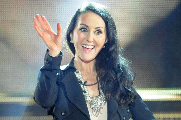 Journalist Liz Jones booed as she is evicted from the Celebrity Big Brother house