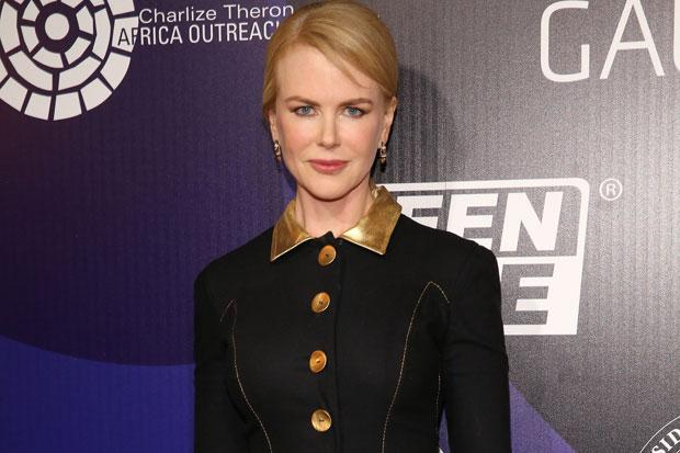 Grace Kelly film starring Nicole Kidman will open Cannes Film Festival