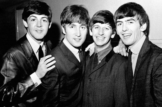 Beatles' tribute band to recreate historic JFK touchdown in a bid to boost UK tourism