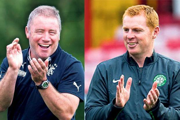 Neil Lennon and Ally McCoist have given their backing to our campaign