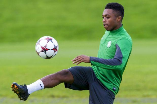Teenage star Darnell Fisher has impressed in Celtic's defence while Mikael Lustig and Adam Matthews recover from injury