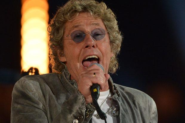 The Who's Roger Daltrey still wants to make new records