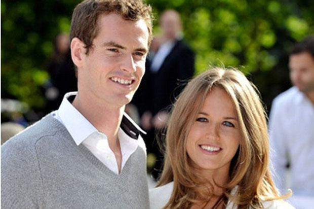 Andy Murray: I'm not getting married... yet